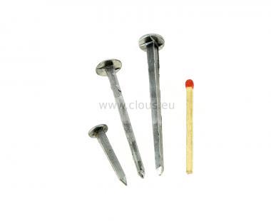 Clous forgés PONTON/PENTURE (100 clous) L : 60 mm (100 clous)